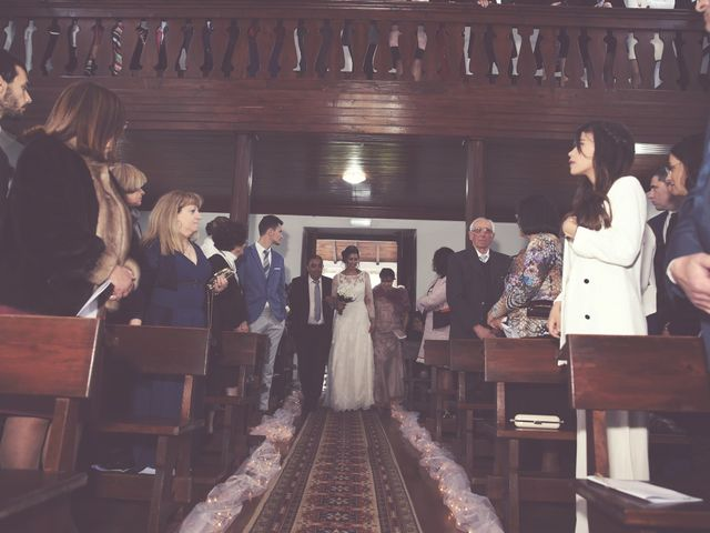 O casamento de Diogo e Elsa em Olival, Ourém 3