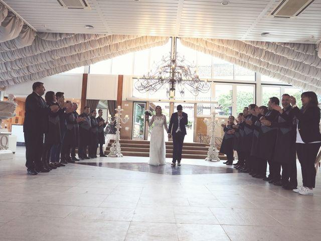 O casamento de Diogo e Elsa em Olival, Ourém 5