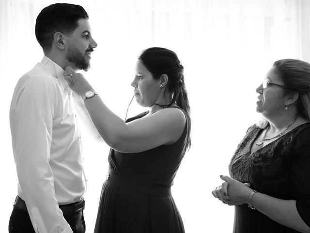 O casamento de Diogo e Elsa em Olival, Ourém 12