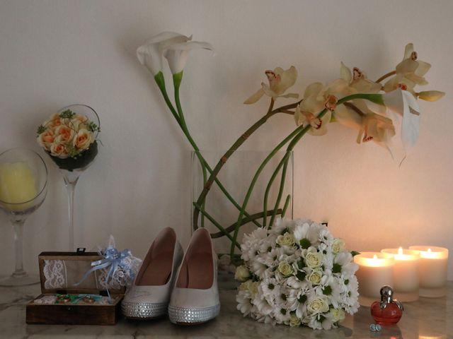 O casamento de Diogo e Elsa em Olival, Ourém 18