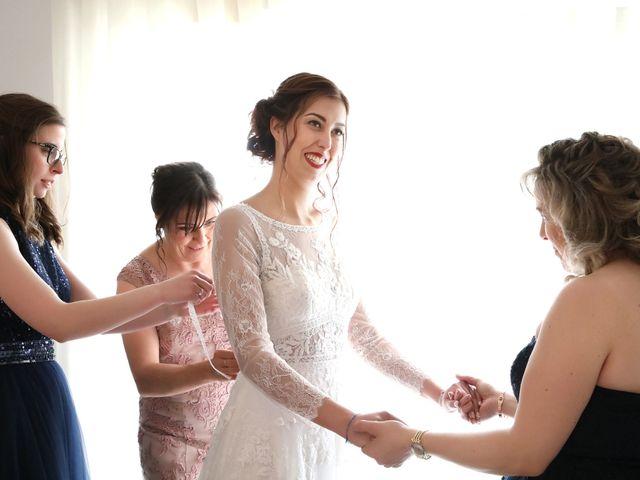 O casamento de Diogo e Elsa em Olival, Ourém 21