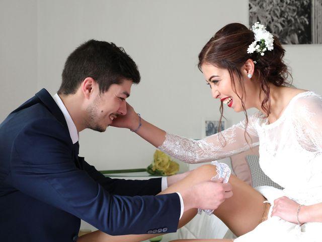 O casamento de Diogo e Elsa em Olival, Ourém 22