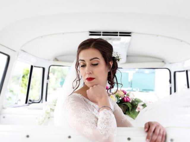 O casamento de Diogo e Elsa em Olival, Ourém 27