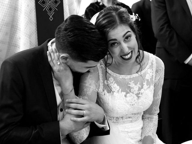 O casamento de Diogo e Elsa em Olival, Ourém 28