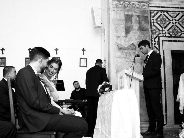 O casamento de Diogo e Elsa em Olival, Ourém 30