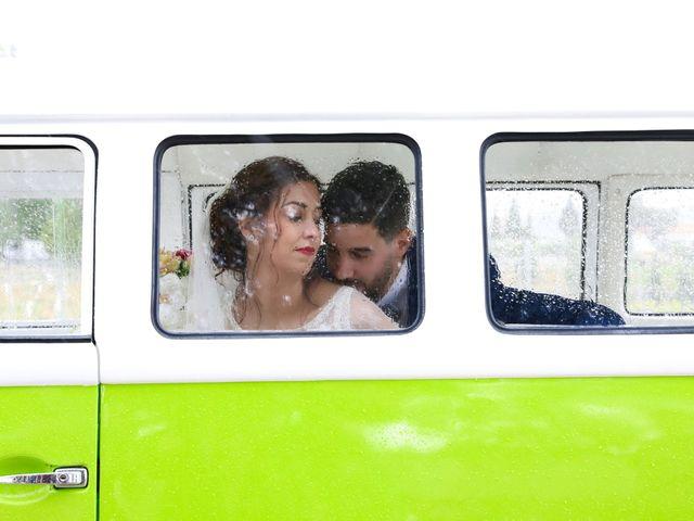 O casamento de Diogo e Elsa em Olival, Ourém 32