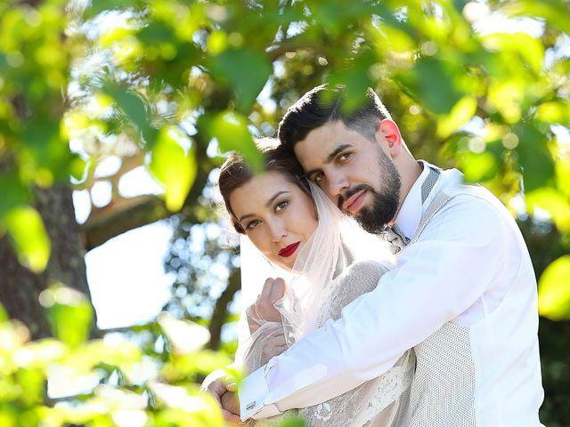 O casamento de Diogo e Elsa em Olival, Ourém 37