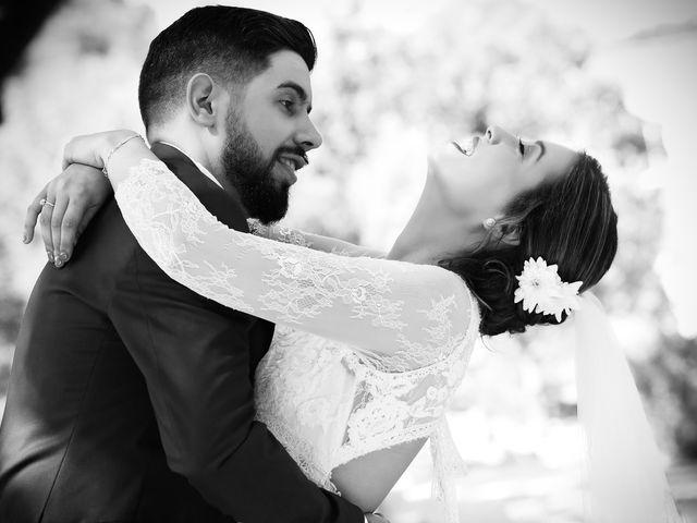 O casamento de Diogo e Elsa em Olival, Ourém 41