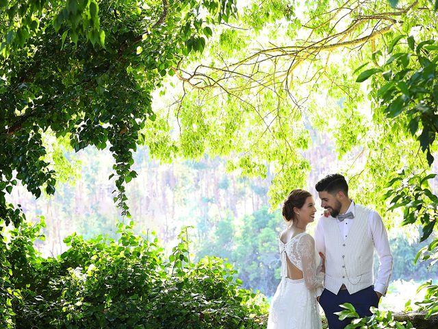 O casamento de Diogo e Elsa em Olival, Ourém 45
