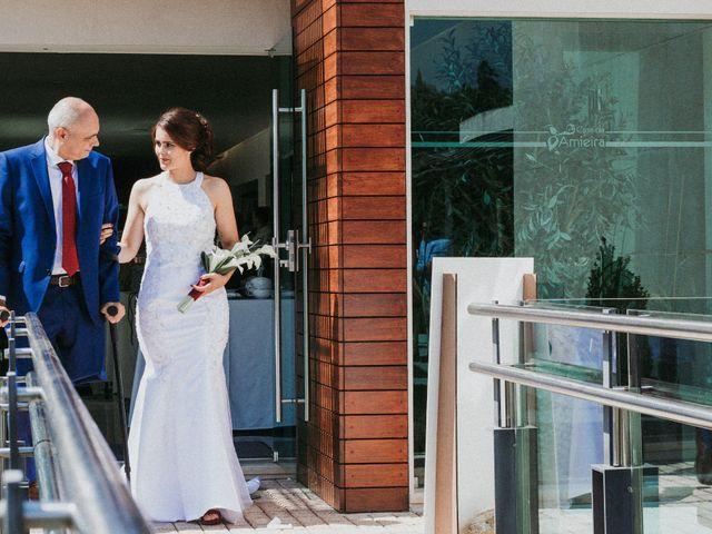 O casamento de Adriana e Bruno