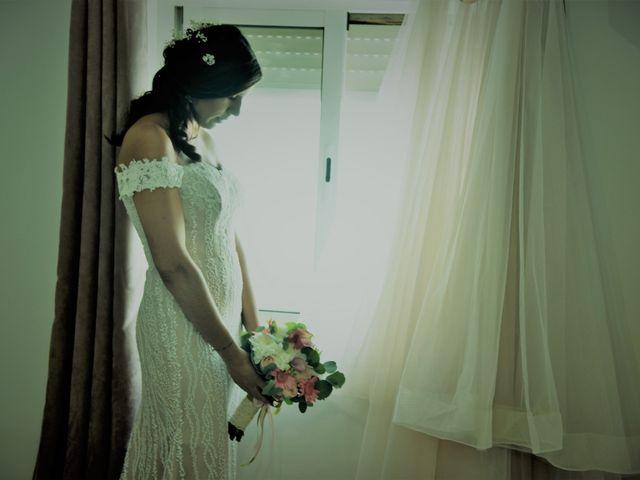 O casamento de João e Andreia em Évora, Évora (Concelho) 9