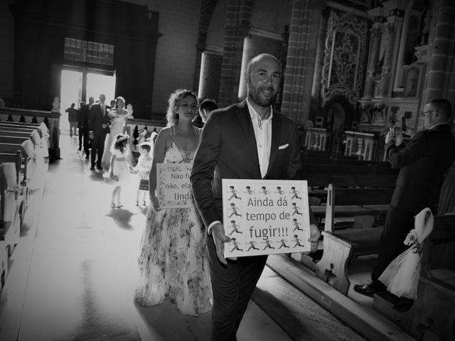 O casamento de João e Andreia em Évora, Évora (Concelho) 13