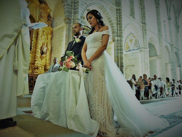 O casamento de João e Andreia em Évora, Évora (Concelho) 14