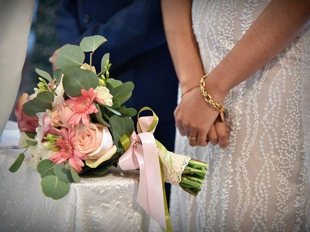 O casamento de João e Andreia em Évora, Évora (Concelho) 15