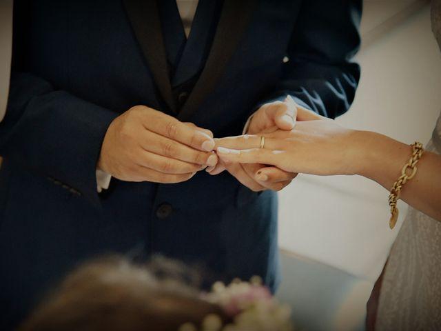 O casamento de João e Andreia em Évora, Évora (Concelho) 16