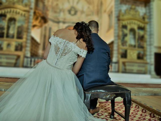 O casamento de João e Andreia em Évora, Évora (Concelho) 17