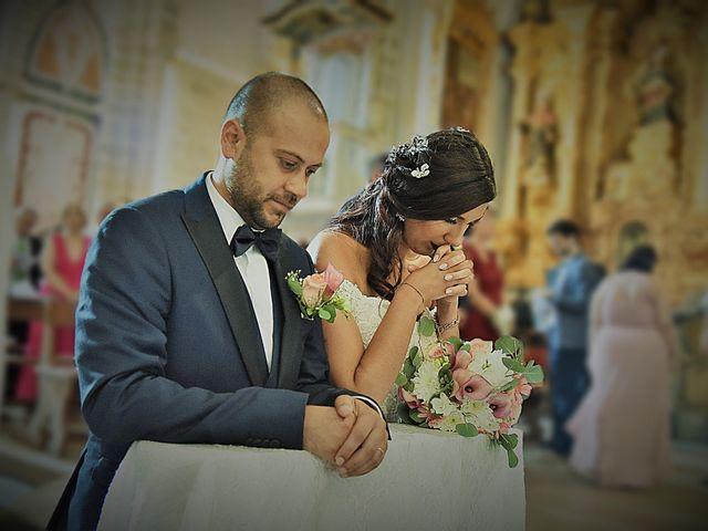 O casamento de João e Andreia em Évora, Évora (Concelho) 18