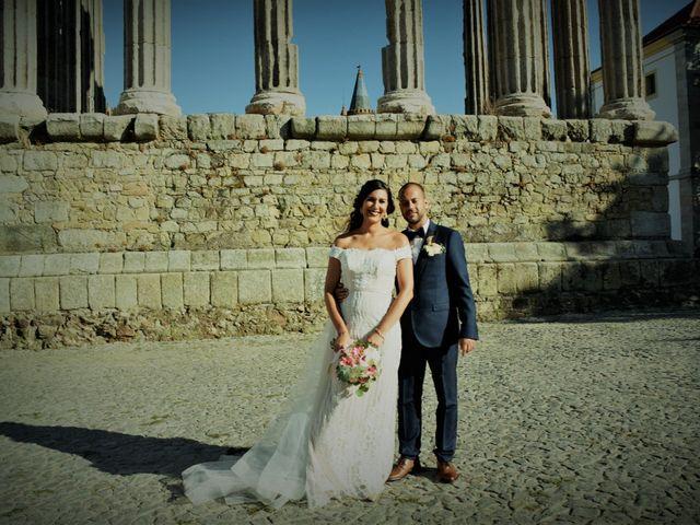 O casamento de João e Andreia em Évora, Évora (Concelho) 19