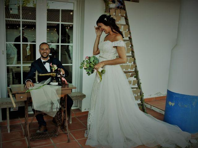 O casamento de João e Andreia em Évora, Évora (Concelho) 25