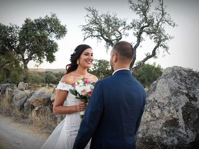 O casamento de João e Andreia em Évora, Évora (Concelho) 30