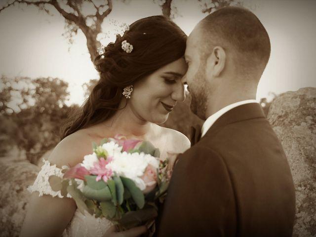 O casamento de João e Andreia em Évora, Évora (Concelho) 31