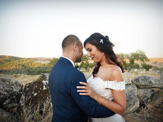 O casamento de João e Andreia em Évora, Évora (Concelho) 32