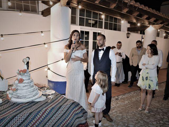 O casamento de João e Andreia em Évora, Évora (Concelho) 41