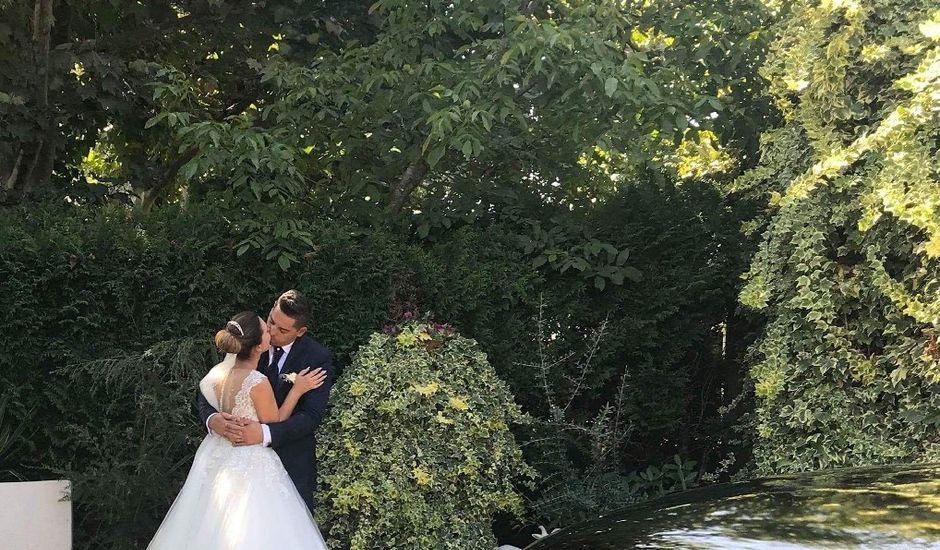 O casamento de Ricardo Miguel Marques Lopes  e Diana Suse de sousa Miranda  em Braga, Braga (Concelho)
