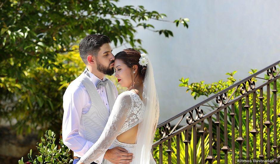 O casamento de Diogo e Elsa em Olival, Ourém