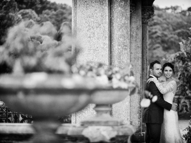 O casamento de Michelle e Joel