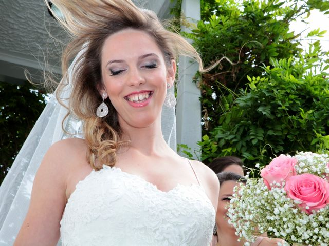 O casamento de Francisco e Mónica em Vila do Conde, Vila do Conde 13