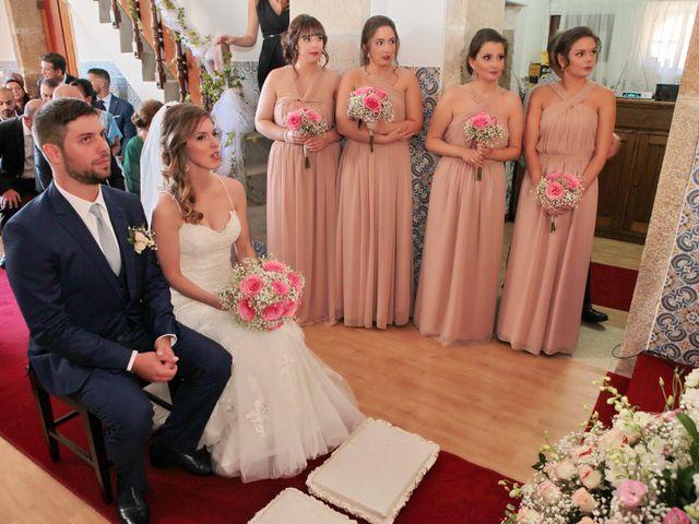 O casamento de Francisco e Mónica em Vila do Conde, Vila do Conde 17