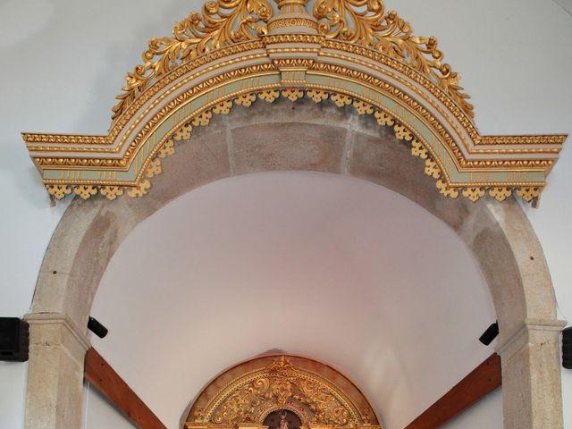 O casamento de Francisco e Mónica em Vila do Conde, Vila do Conde 18