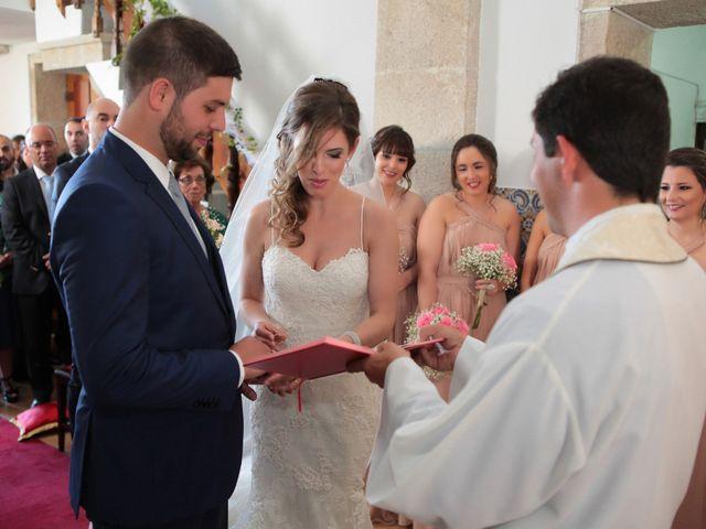 O casamento de Francisco e Mónica em Vila do Conde, Vila do Conde 19