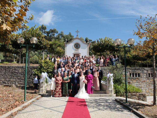 O casamento de Francisco e Mónica em Vila do Conde, Vila do Conde 22