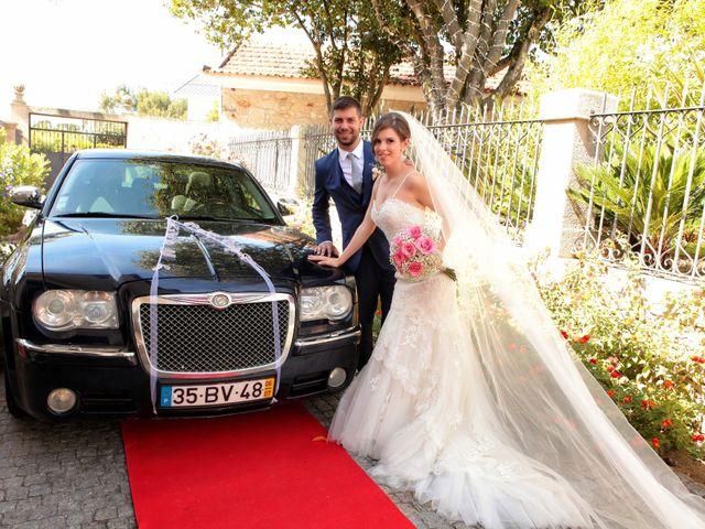 O casamento de Francisco e Mónica em Vila do Conde, Vila do Conde 23