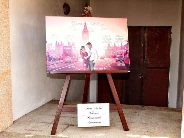 O casamento de Francisco e Mónica em Vila do Conde, Vila do Conde 30