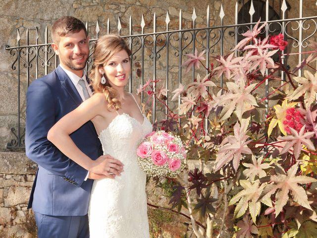 O casamento de Francisco e Mónica em Vila do Conde, Vila do Conde 1