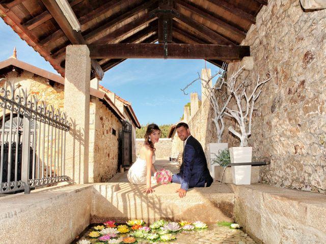 O casamento de Francisco e Mónica em Vila do Conde, Vila do Conde 52