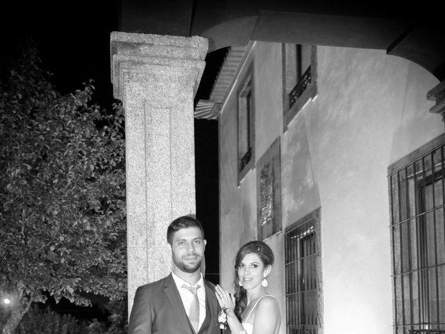 O casamento de Francisco e Mónica em Vila do Conde, Vila do Conde 72