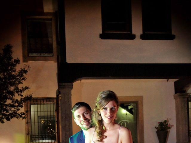 O casamento de Francisco e Mónica em Vila do Conde, Vila do Conde 73