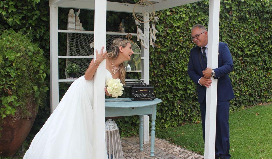 O casamento de Pedro e Ana Maria em Faro, Faro (Concelho)
