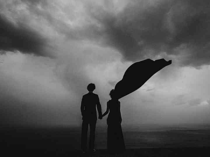 O casamento de Lenska e Matthew