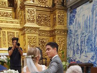 O casamento de Raquel e André  3