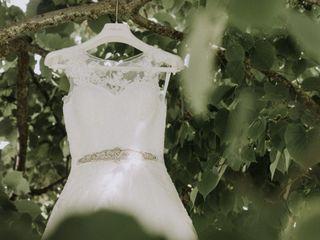 O casamento de Daniela e Sandro 2