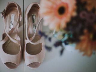 O casamento de Daniela e Sandro 3