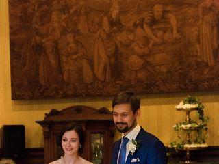 O casamento de Vladimir e Lilly 3