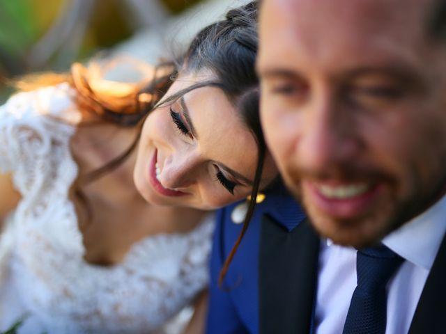 O casamento de Ana e Ricardo