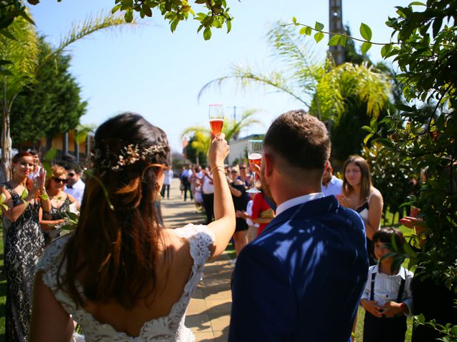 O casamento de Ricardo e Ana em Vagos, Vagos 13