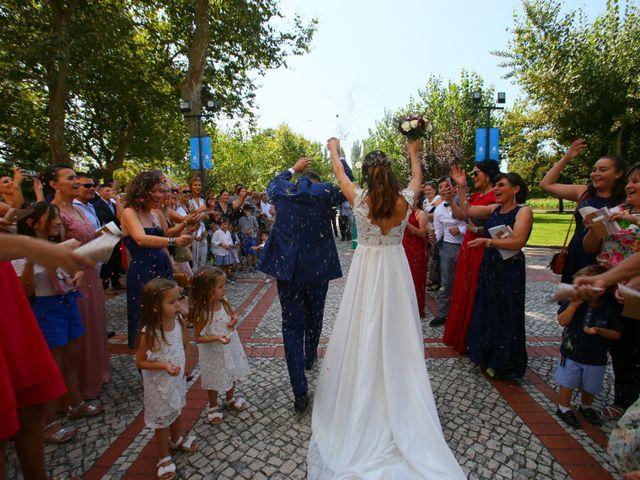 O casamento de Ricardo e Ana em Vagos, Vagos 21
